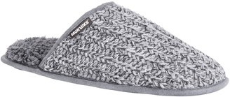 Muk Luks Men's Scuff Slippers - Gavin