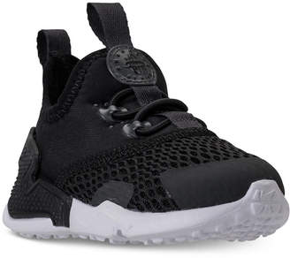 Nike Toddler Boys' Huarache Drift Casual Sneakers from Finish Line