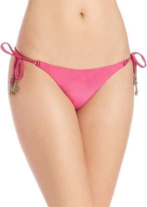 Vix Paula Hermanny Women's Side-Tie Bikini Bottom