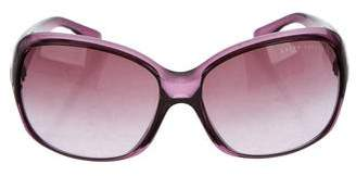 Ralph Lauren Tinted Resin Sunglasses