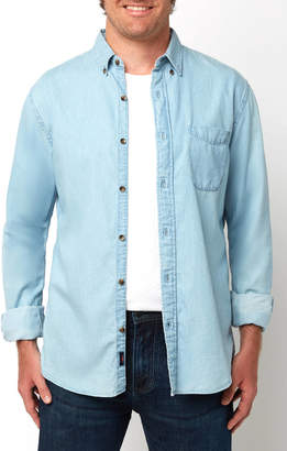 Faherty Pacific Button Down Shirt