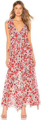 MISA Los Angeles Claudita Dress