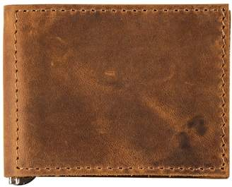 Mr Fox Wallet Tabaco