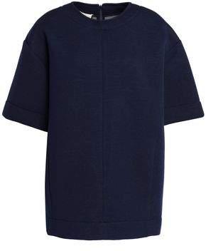 Marni Cotton-Blend Jersey Top