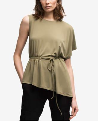 DKNY Asymmetrical Top, Created for Macy's