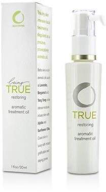 BeingTRUE NEW Restoring Aromatic Treatment Oil (For Dry Skin) 30ml Womens Skin
