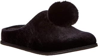 BearPaw Tango Pompom Slipper