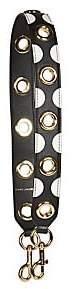 Marc Jacobs Women's Polka Dot Grommet Strap