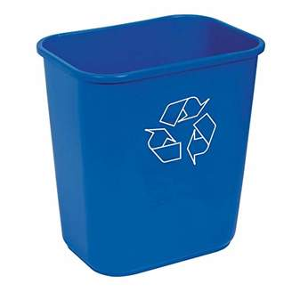 Highmark Office Depot Recycling Bin