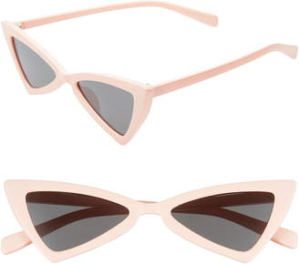 1de28da83b Rad + Refined  80s Triangle Sunglasses
