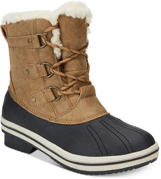 Pawz Gina Cold-Weather Boots Women's Shoes