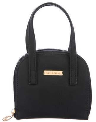 St. John Mini Handle Bag