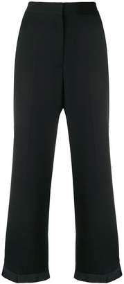 Stella McCartney classic cropped trousers