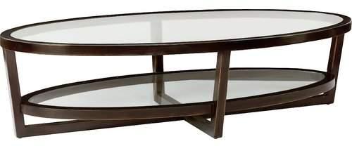 BernhardtBernhardt Zola Coffee Table