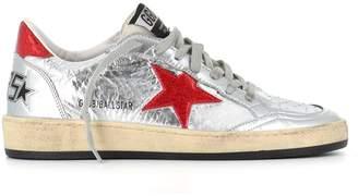 Golden Goose Sneakers ball Star