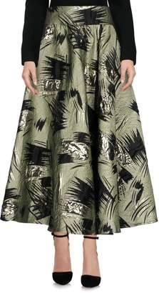 Traffic People 3/4 length skirts