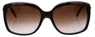 Tiffany & Co. Oversize Gradient Sunglasses
