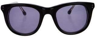 Steven Alan Meyer Tinted Sunglasses