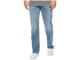 7 For All Mankind Luxe Performance Austyn Relaxed Straight Leg in Death Valley Men's Jeans