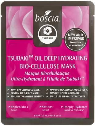 Boscia Tsubaki Oil Deep Hydrating Bio-Cellulose Mask