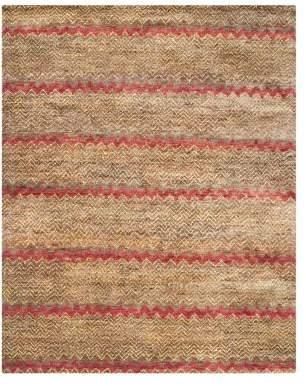 Safavieh Bohemian Collection Stripe Area Rug, 4' x 6'