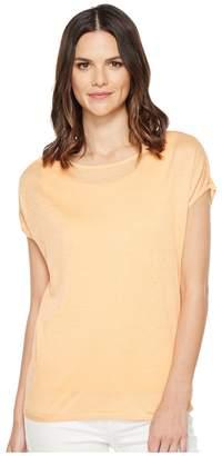 Nic+Zoe Every Day Tissue Tee Women's T Shirt