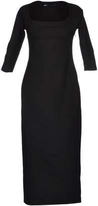 DSQUARED2 3/4 length dresses