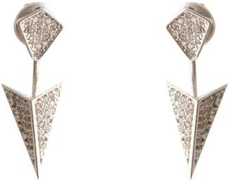 Wild Hearts - Arrow Ear Jackets Silver