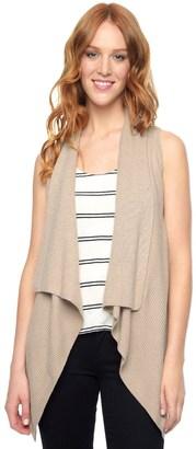 Sullivan Sweater Vest $178 thestylecure.com