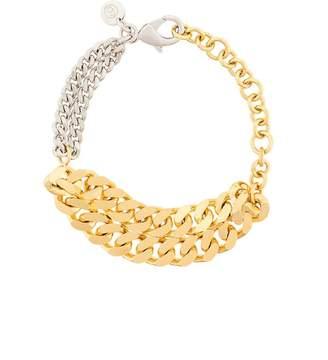 MM6 MAISON MARGIELA chain-link bracelet