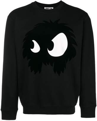 McQ Monster sweatshirt