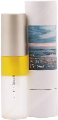 uka OnThe Beach Hair Oil Mist