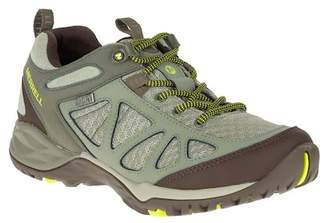 Merrell Sire Sport Q2 Waterproof Leather Hiking Sneaker