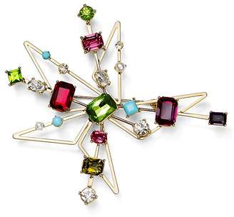 RJ Graziano Starburst Pin