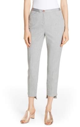 Ted Baker Ted Working Title Daizit Skinny Crop Pants