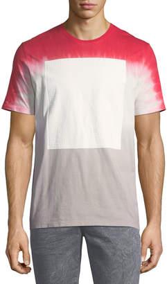 PRPS Graphic Tie-Dye Short-Sleeve T-Shirt