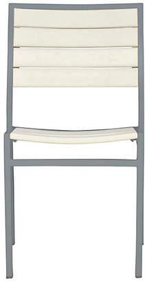 Janus et Cie Koko Side Chair - Gray/White