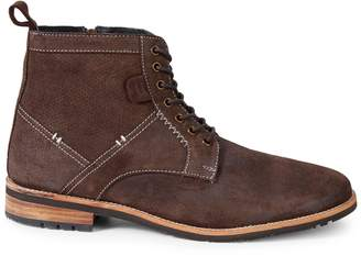Ben Sherman Classic Leather Boots