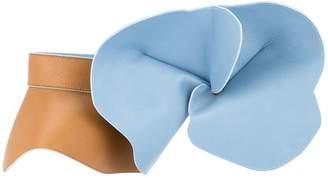 DELPOZO Frill Belt