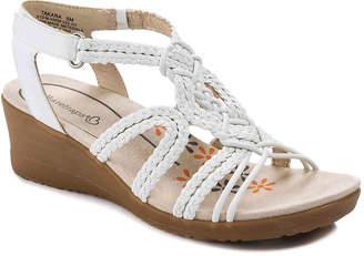 Bare Traps Takara Wedge Sandal - Women's