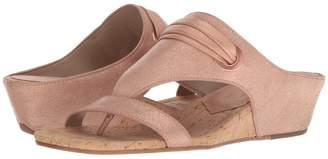 Donald J Pliner Dionne Women's Wedge Shoes