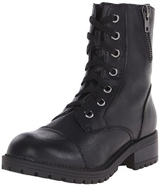 Call It Spring Women's Cetrone Combat Boot $48.39 thestylecure.com