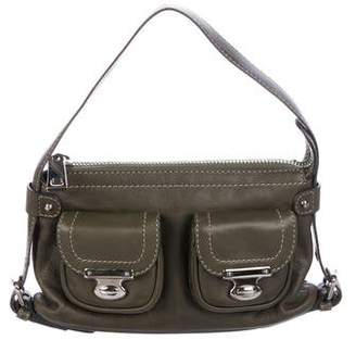 Marc Jacobs Quinn Leather Handle Bag