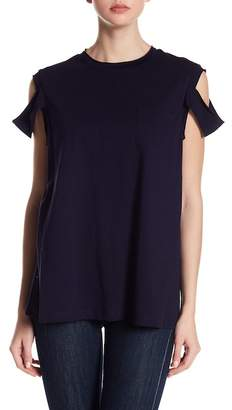Fate Cold Shoulder Tee