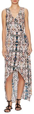 St. Tropez Wrap Dress $160 thestylecure.com