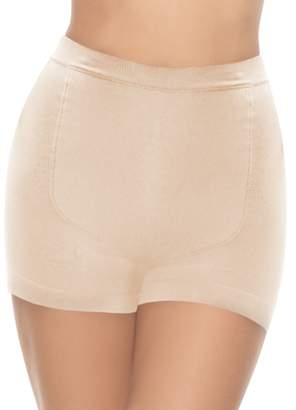 Annette Women's Latex Boyshort