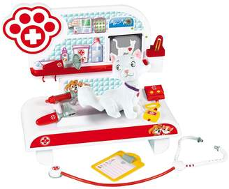 Theo Klein Vet Station Playset
