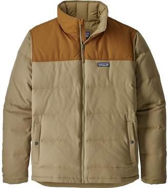 Patagonia Bivy Down Jacket - Men's
