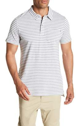 Cotton On & Co. Prep Striped Regular Fit Polo