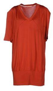 Galliano Short sleeve t-shirts